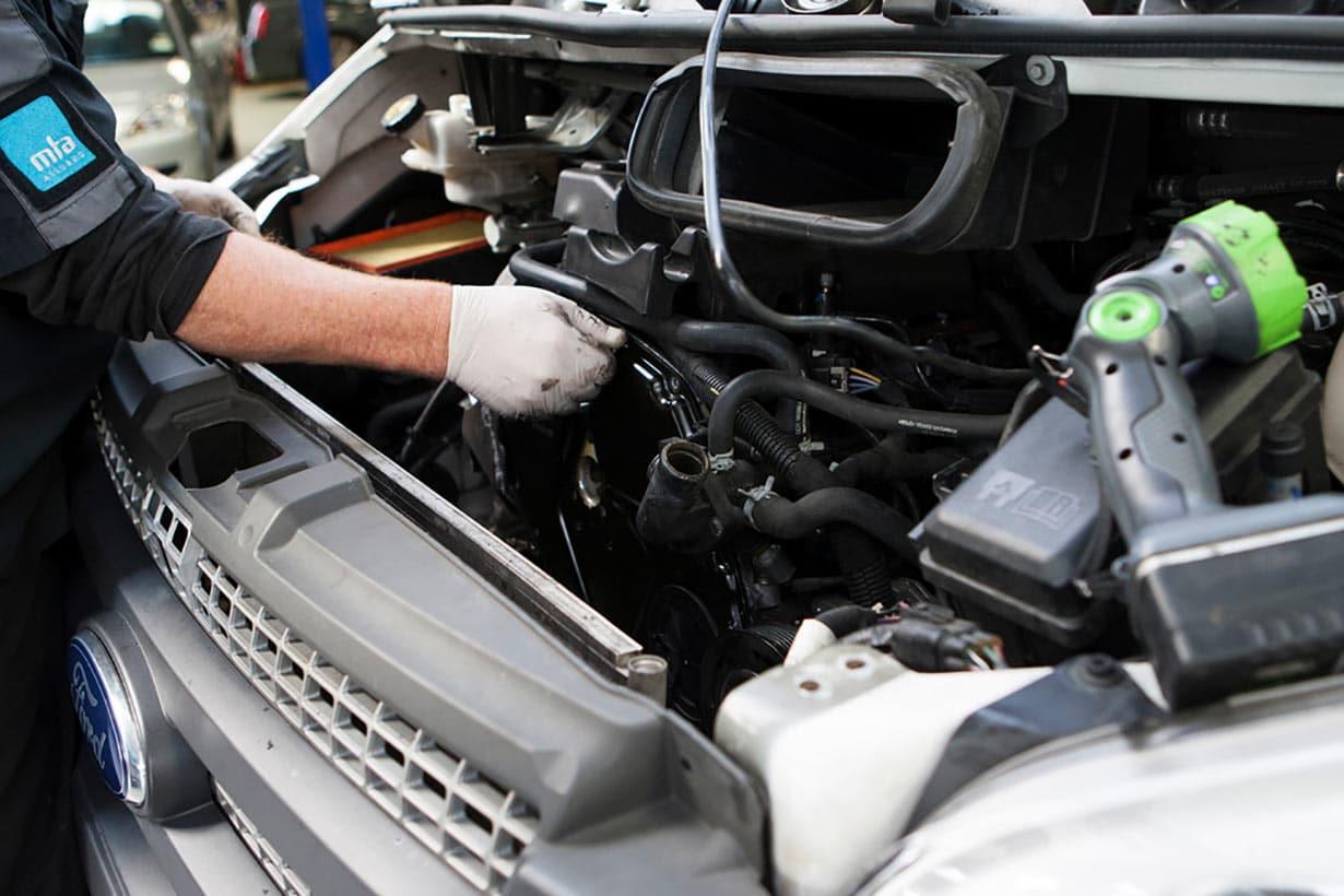 Vehicle Service