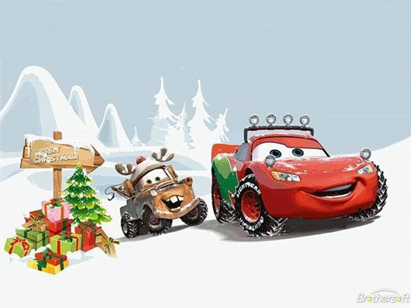 ChristmasGreetings - Automotive Fun Facts