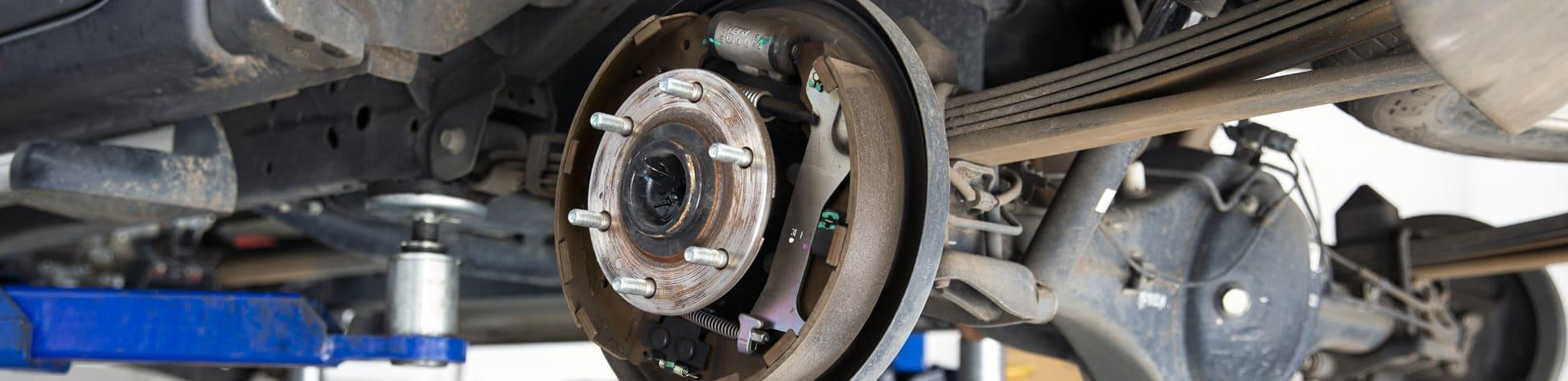 brake repairs slide - Brake Repairs