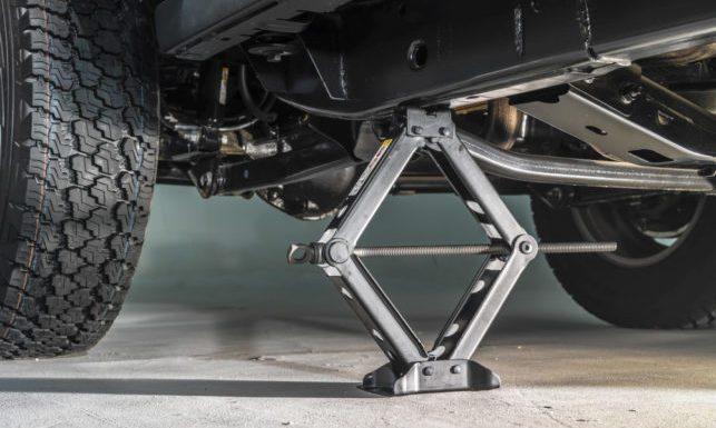 Jackpic - Car Jacks: How to Use Them Safely