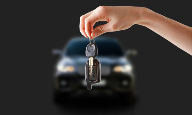 Keypic - Top Tips For Buying A New Car
