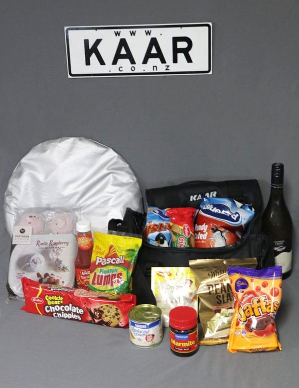 KAARWIANA Goodie Bag