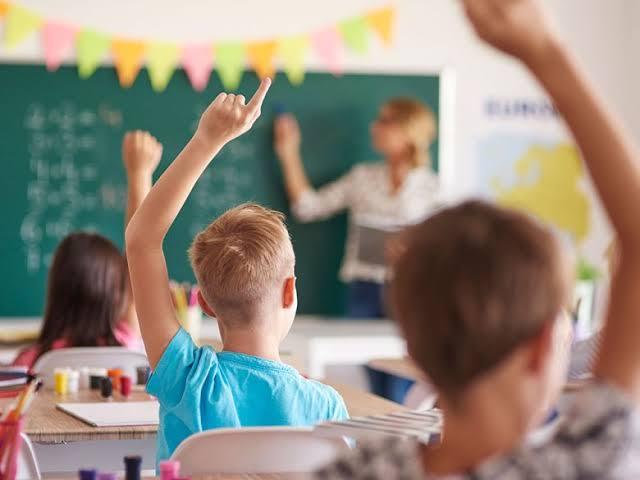 Education - KAAR-Munity - Education Trial