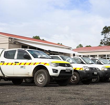 KAAR Fleet Services - Home